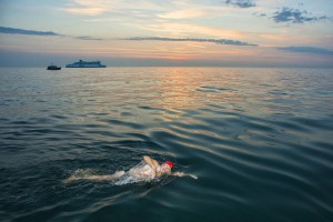 Conquering the English Channel: Inspire Fitness Seminar | Inspire Fitness for Wellbeing - Blog