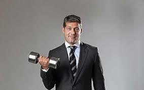 Gym Balwyn Executive fitness